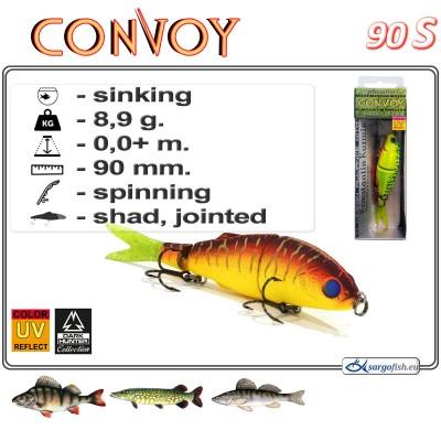 CONVOY 90S