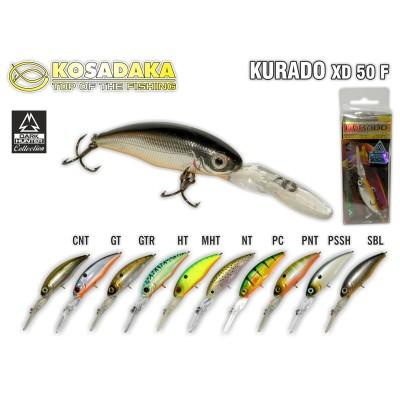 KURADO XD 50F