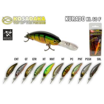 KURADO XL 60F