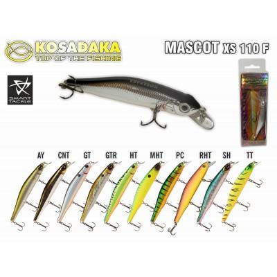 MASCOT XS 110F