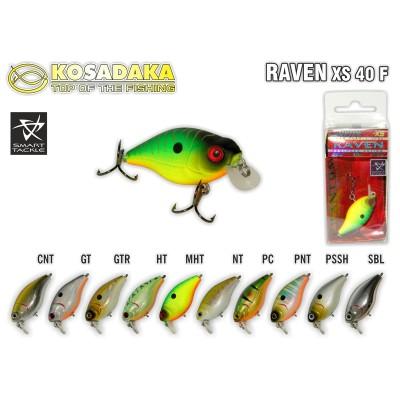RAVEN XS 40F