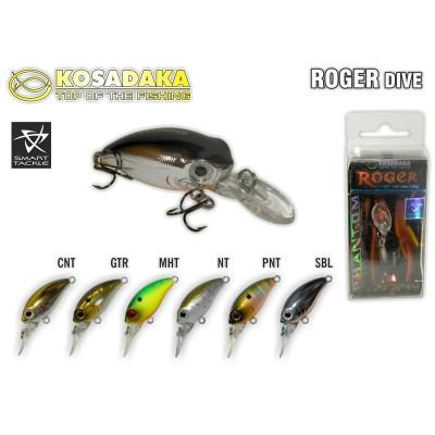 ROGER dive 32F