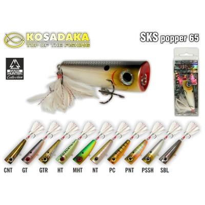SKS pooper 65T