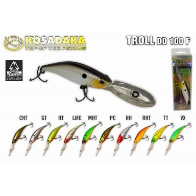 TROLL DD 100F