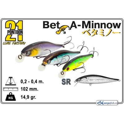 BET A-MINNOW