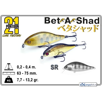 BET A-SHAD