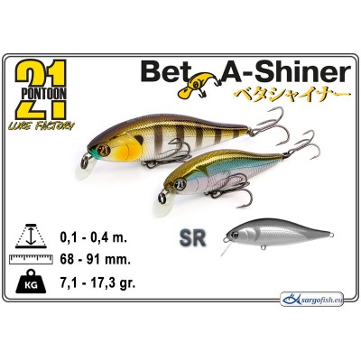 BET A-SHINER