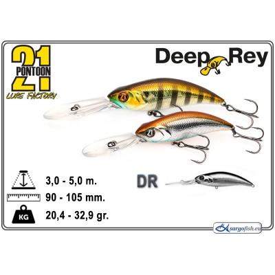 DEEP REY