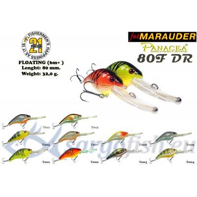 FAT MARAUDER 80F