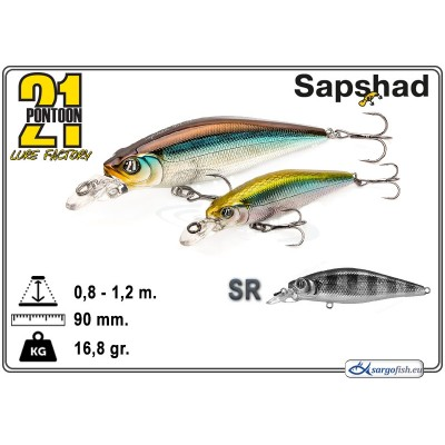 SAPSHAD