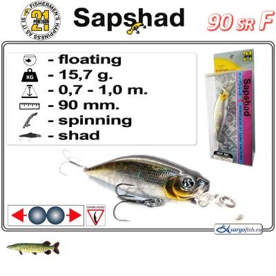 SAPSHAD SR 90F