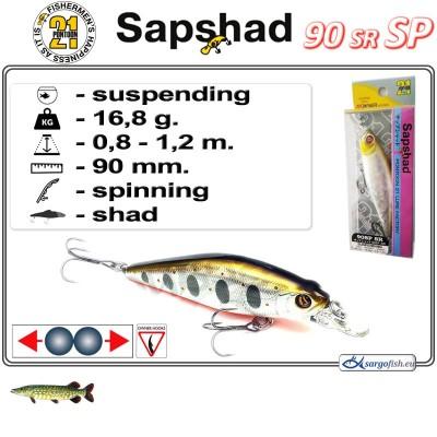 SAPSHAD SR 90SP