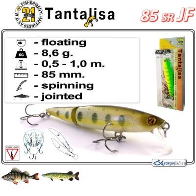 TANTALISA 85JF SR