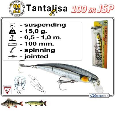 TANTALISA 100JSP SR