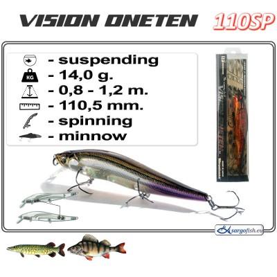Vision ONETEN 110SP