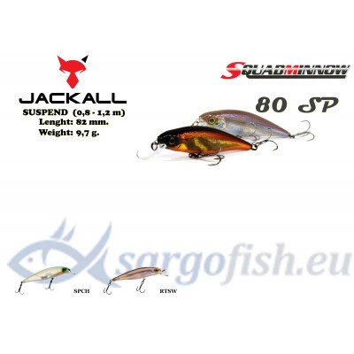 Squad Minnow 80SP