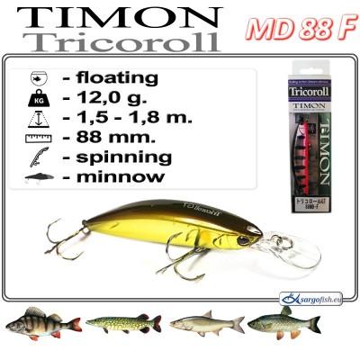 Timon 88 MD-F