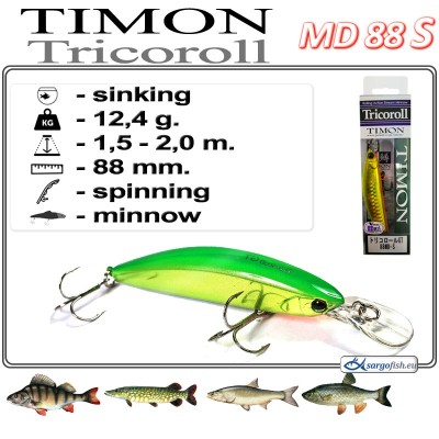 Timon 88 MD-S