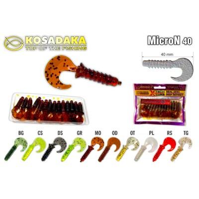 MicroN (40 mm)