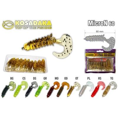 MicroN (60 mm)