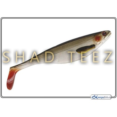 SHAD TEEZ