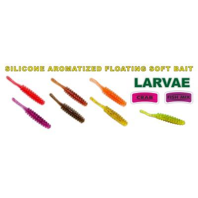 RAZA Larvae