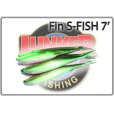 Fins S-FISH