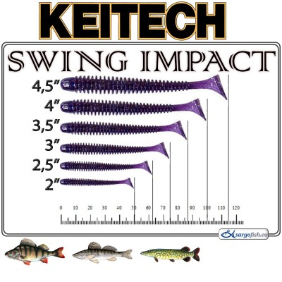 SWING IMPACT