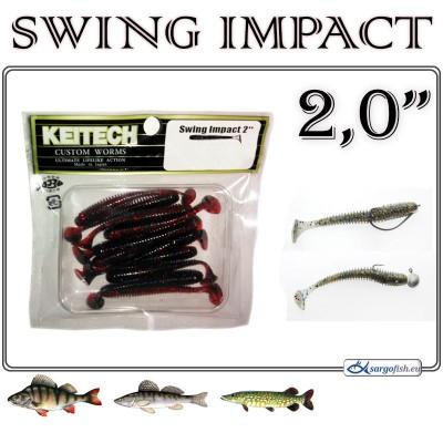 SWING IMPACT 2,0