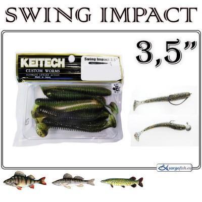 SWING IMPACT 3,5