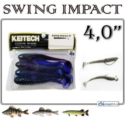 SWING IMPACT 4,0