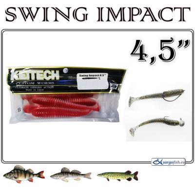 SWING IMPACT 4,5