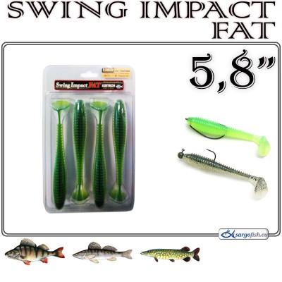SWING IMPACT 7,8