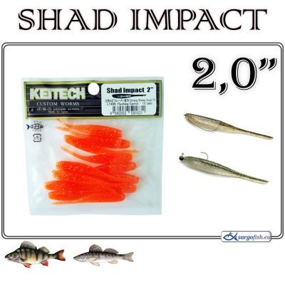 SHAD IMPACT 2,0