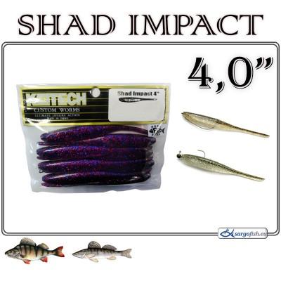 SHAD IMPACT 4,0