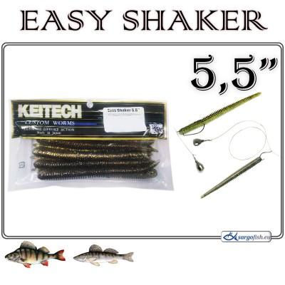 EASY SHAKER 5,5