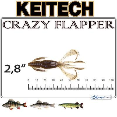 CRAZY FLAPPER 2,8