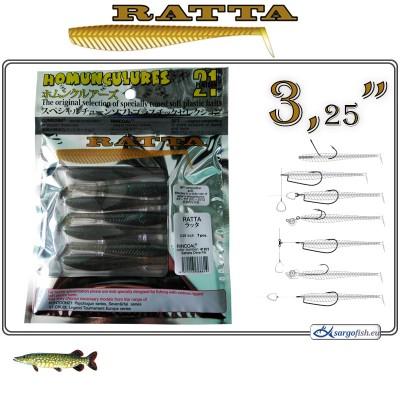 RATTA 3,25