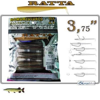 RATTA 3,75