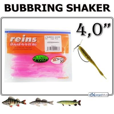 BUBBRING SHAKER 4.0