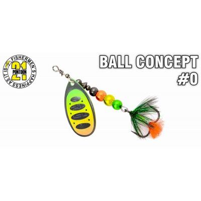 BALL CONCEPT #0