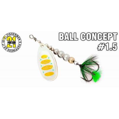 BALL CONCEPT #1.5