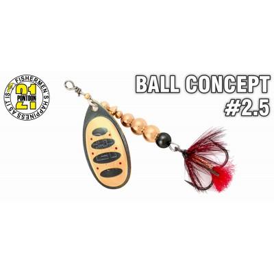 BALL CONCEPT #2.5