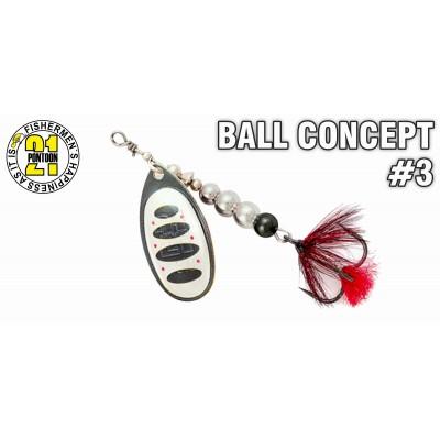 BALL CONCEPT #3.0