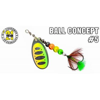 BALL CONCEPT #5.0