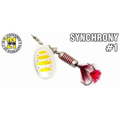 SYNCHRONY #1