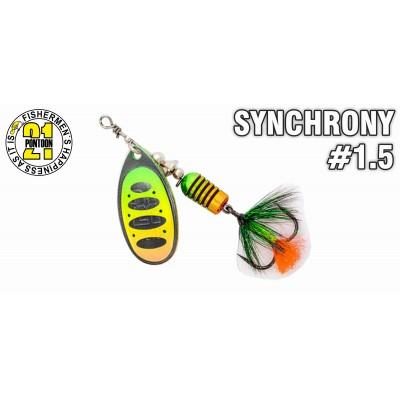 SYNCHRONY #1.5