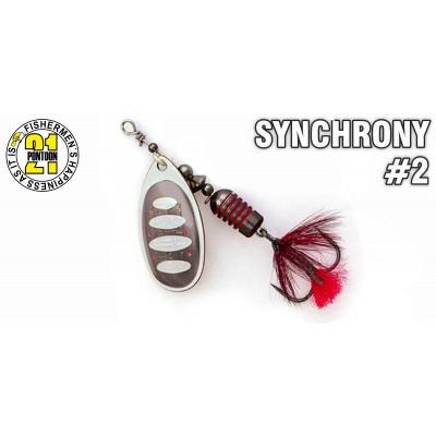 SYNCHRONY #2.0
