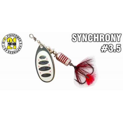 SYNCHRONY #3.5