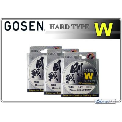 Gosen W HARD TYPE 150